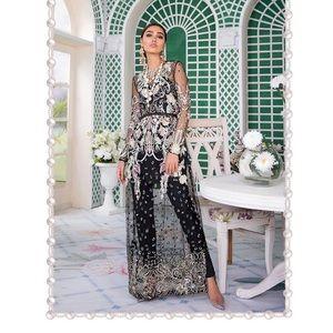 Suffuse by Sana Yasir Pakistani Outfit